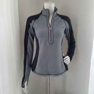 Lululemon athletica U-Turn pullover